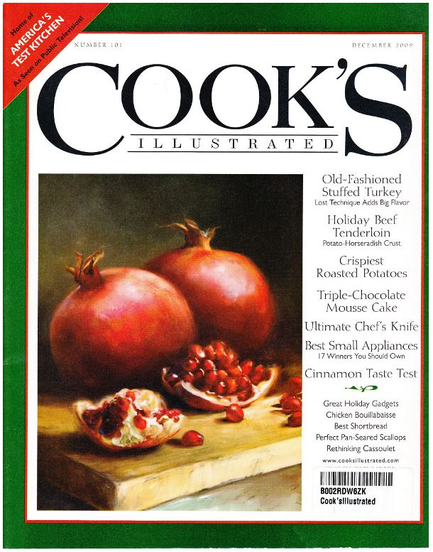 COOK'S ILLUSTRATED Magagine Nov-Dec 2009_01