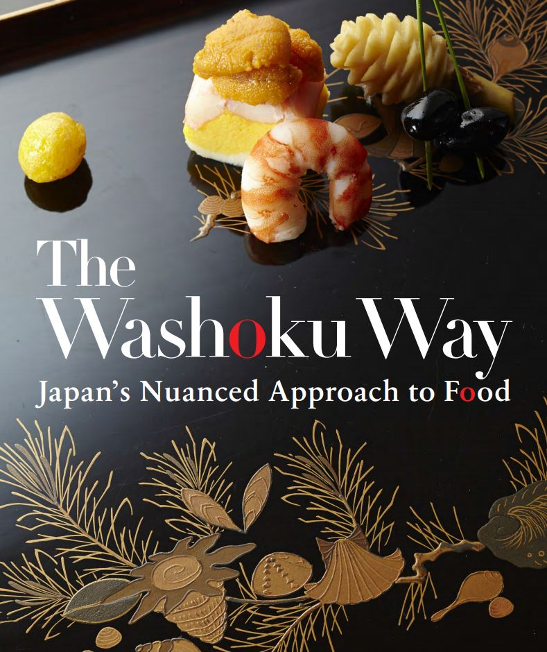 The Washoku way