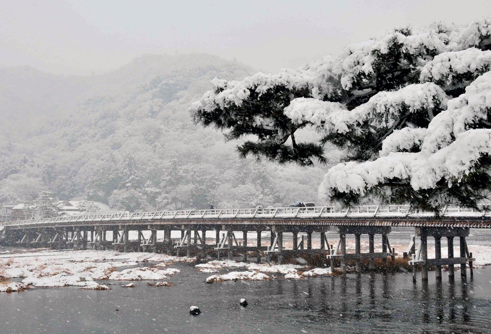 Heavy Snow Across Japan This Week Hocho Knife Sushi