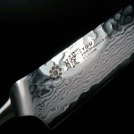 Yaxell Launched JAPAN LIMITED Damascus Knives