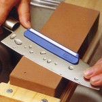 How to use Sharpening Guide for better sharpening your knives