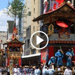Most Popular Festival in KYOTO
