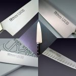 Japanese Excellent Knife Brand MISONO update