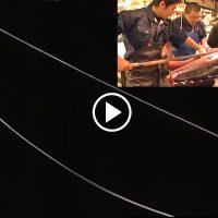 Japanese Kitchen Knives for Tsuna