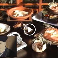 The world of Japanese culture, Kaiseki Cuisine2b