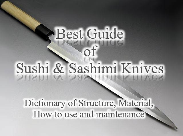 best-guide-of-sushi-and-sashimi-kives