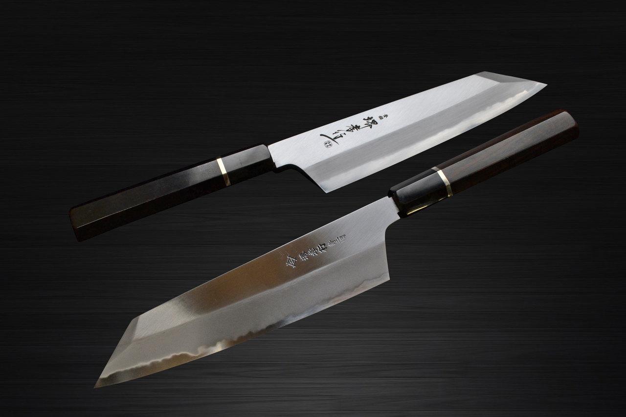 Best Steel To Make A Kitchen Knife