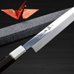 Silver Dragon, Japanese Stylish High-Grade Stainless Knives