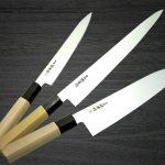 Sharp & Durable, Sakai Takayuki Premier Grade Japanese-style Knives