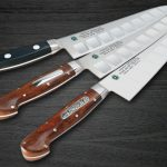 Extra-Light-weight & Sophisticated Kitchen Knives attracting Ladies & Mothers