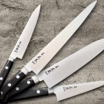 Masamoto HC Japanese Virgin Carbon Steel Knife Series has newly joined (Limited Stock)