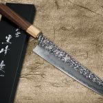 YU KUROSAKI Razor-Sharp R2 Japanese Chef's Knives, SHIZUKU