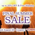 FINAL SUMMER SALE   Hocho – Japanese Chef's Knife