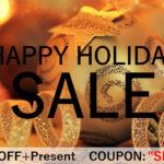 Happy Holiday SALE | FedEx Special Discount